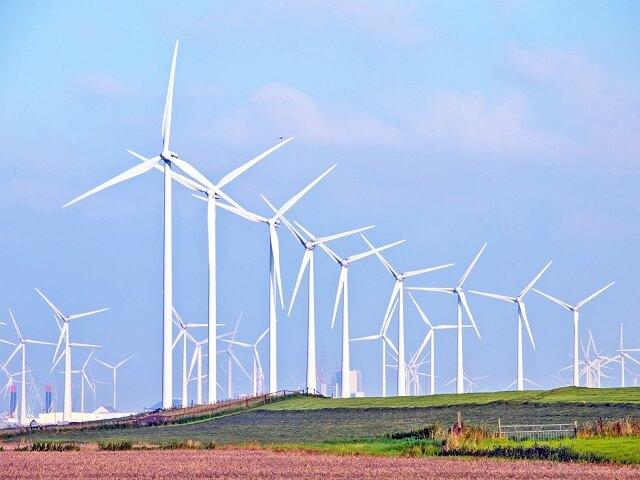 Renewable energy là gì - 3