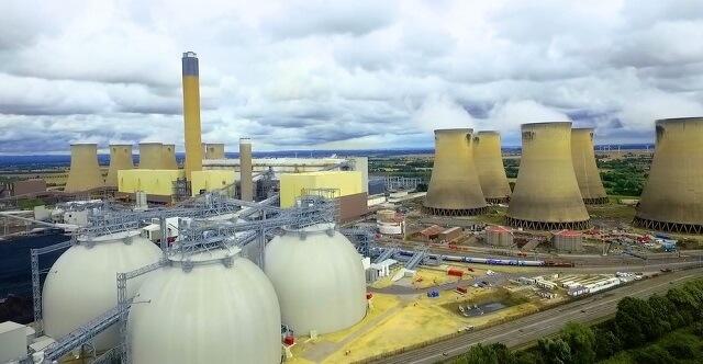 Tại sao nhiều nhà máy điện chuyển sang nhiên liệu sinh khối?