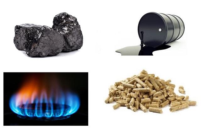 So sánh viên nén gỗ với nhiên liệu thông thường