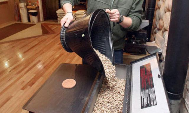 Sử dụng viên nén gỗ tại nhà: 10 điều cần biết