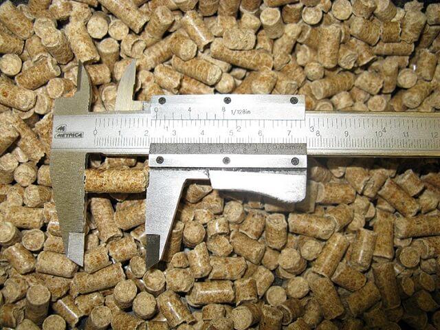 Tiêu chuẩn chất lượng viên nén gỗ ở châu Âu