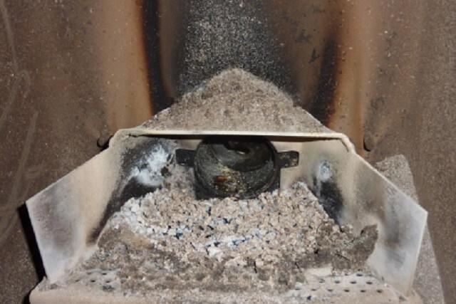 Tác dụng của tro bếp viên nén gỗ