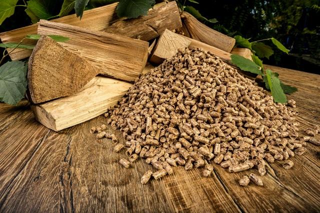 Viên nén gỗ có chứa hóa chất không?
