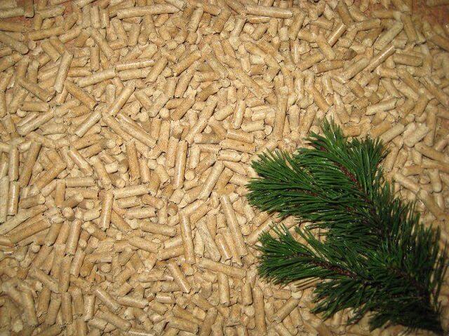 Viên nén gỗ thông: Tính chất, Quy trình sản xuất & Ưu điểm